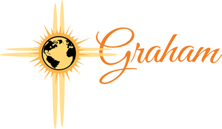 Graham Bible College logo